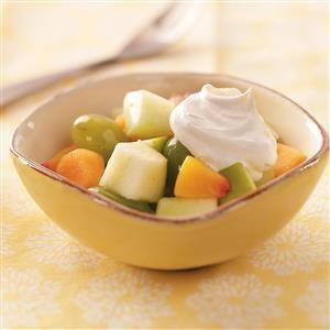 Fruity Sangria Salad Recipe