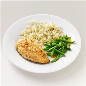 Garlic Chicken Breasts Recipe