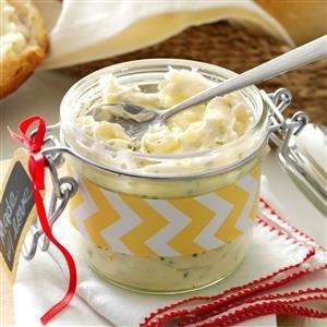 Garlic Lemon Butter Recipe