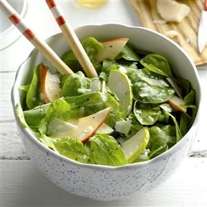 Garlic Maple Dressing Recipe