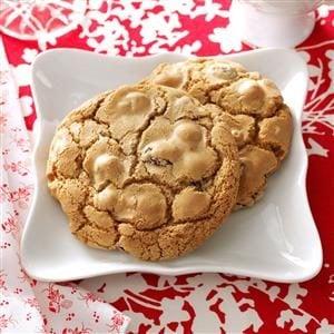 German Spice Cookies Recipe