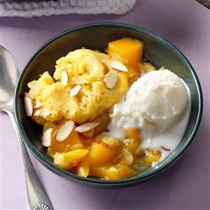 Ginger Mango Grunt Recipe