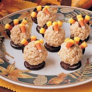 Gobbler Goodies Recipe