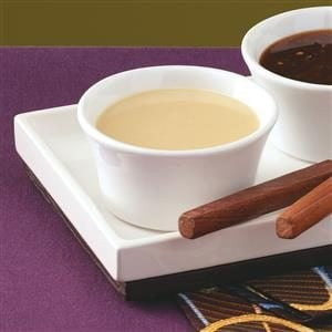 Golden Mustard Fondue Recipe