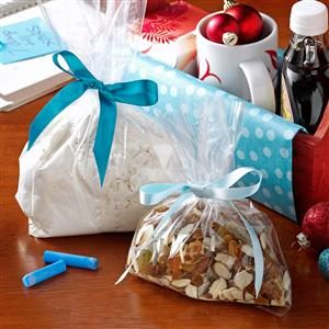 Homemade Baking Mixes