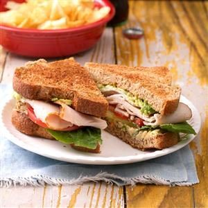 Gouda Turkey Club