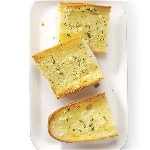 Great Garlic Bread Recipe