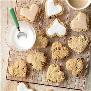 Great-Grandma's Oatmeal Cookies Recipe