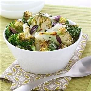 Grilled Broccoli Recipe