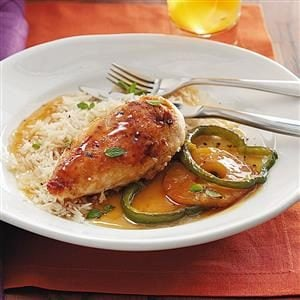 Hawaiian Pineapple Chicken Recipe