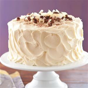 Heavenly Chocolate Cake