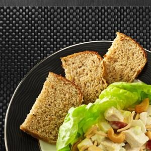 Herb Parmesan Loaf Recipe