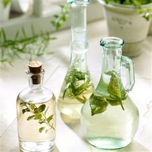 Herb Vinegar Recipe
