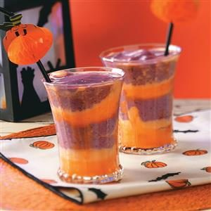 Hocus-Pocus Sherbet Potion Recipe