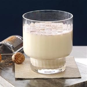Holiday Eggnog Mix Recipe