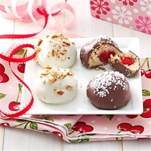 Holiday Hideaways Recipe