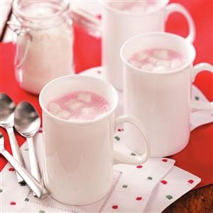 Holiday Hot Drink Mix Recipe