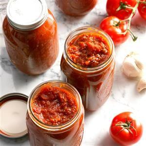 Our Favorite Canning Recipes