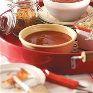 Honey Barbecue Sauce Recipe