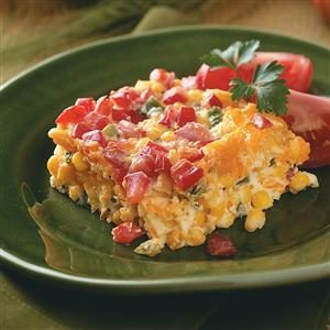 Hoosier Corn Casserole Recipe