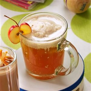 Hot Apple Pie Sipper Recipe