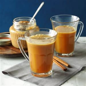 Hot Buttered Cider Mix Recipe