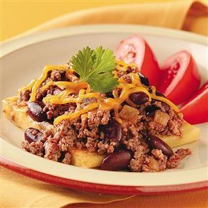 Hot Tamale Casserole Recipe
