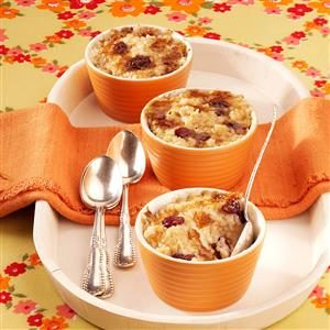 Irish Oatmeal Brulee