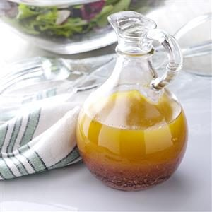Italian Herb Salad Dressing Recipe