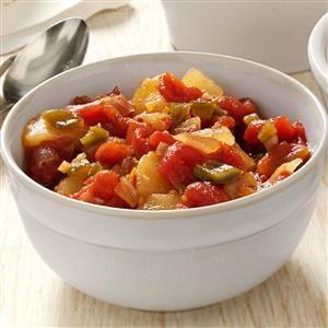 Jalapeno-Pear Chutney Recipe