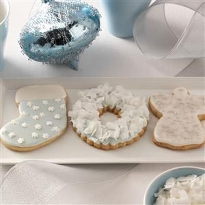 Joyful Cutout Cookies Recipe