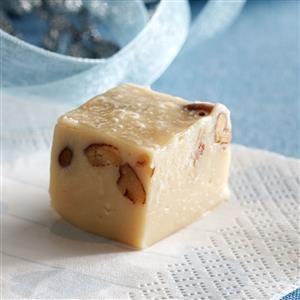 Kahlua Fudge