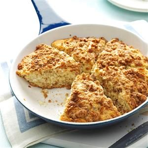 Kate Smith Coffee Cake Recipe
