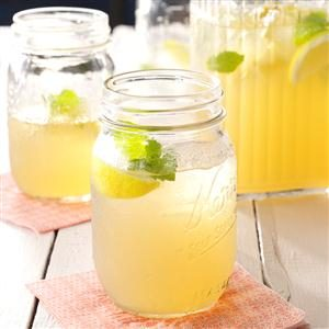 Kentucky Lemonade Recipe