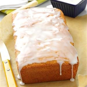 Key Lime Bread