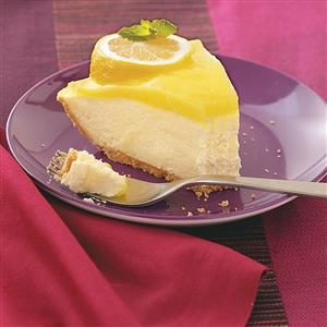Layered Lemon Pie Recipe