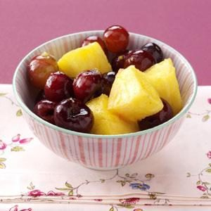 Lemonade Fruit Salad Recipe