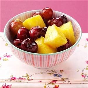 Lemonade Fruit Salad Recipe