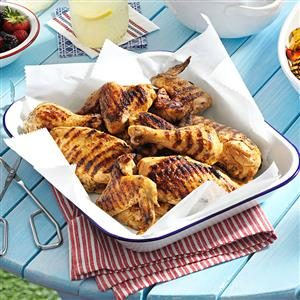 Linda's Best Marinated Chicken Recipe