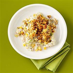 Make-Ahead Chicken Casserole Recipe