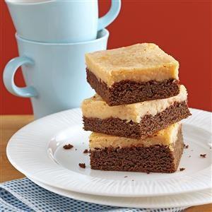 Makeover Gooey Chocolate Peanut Butter Cake Recipe