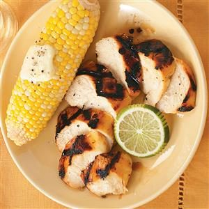 Margarita Chicken Recipe