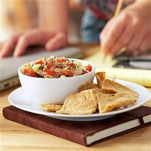 Mediterranean Tabbouleh Recipe