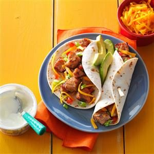 Mexican Carnitas Recipe
