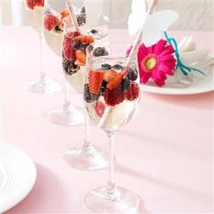 Mixed Berry Sangria Recipe