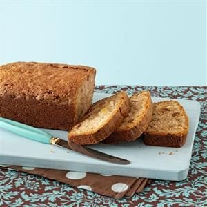 Mom's A-to-Z Bread Recipe