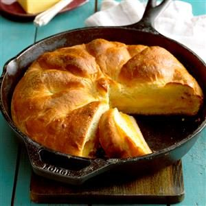 Muenster Bread Recipe