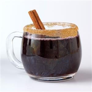 Mulled Red Cider Recipe