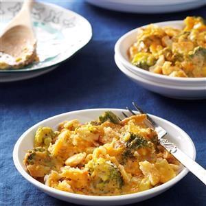 Nicole's Slow Cooker Broccoli Recipe