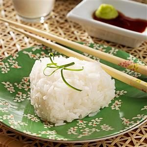 Onigiri (Rice Balls) Recipe